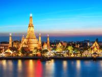 Bắt đầu từ tháng 7 du khách có thể đến Thái Lan nếu đã tiêm vaccine